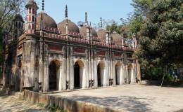 Atkandi Nilkuthi Mosque