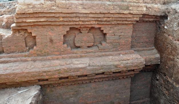 image of Tongir Tek Mandir Vita