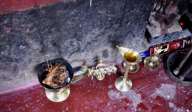 image of Chinishpur Kalibari