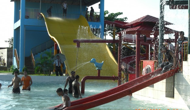 image of Dreamland Amusement and Water Park