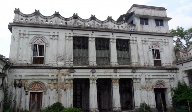 image of Gangatia Zamindar Bari