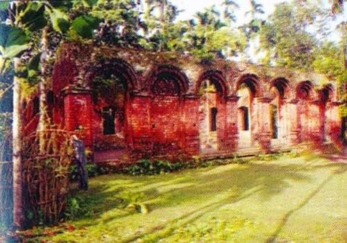 image of Haturia Zamindar Bari