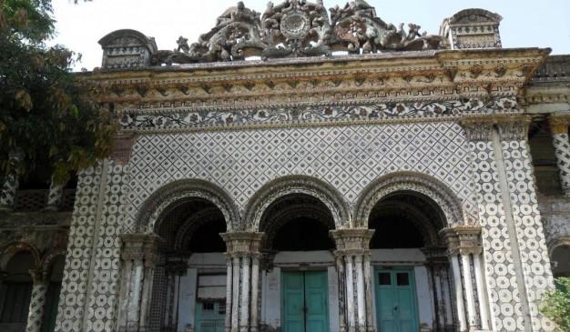 image of Hemnagar Zamindar Bari