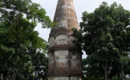 Kobi Chondraboti Shib Mandir