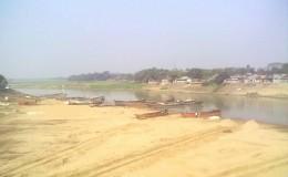 Kongsha Nodi
