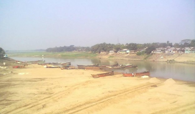 image of Kongsha Nodi