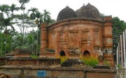 Kutub Shahi Masjid