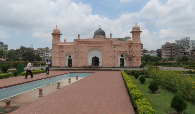 image of Lalbagh Fort