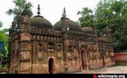 Mohammad Ali Chowdhury Mosque