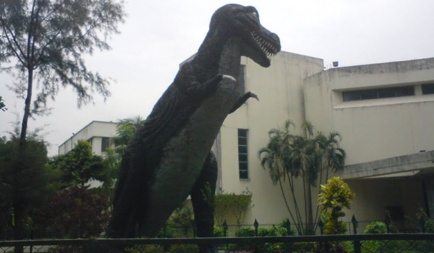 image of National Museum of Science and Technology