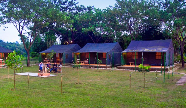 image of Nazimgarh Natural Park