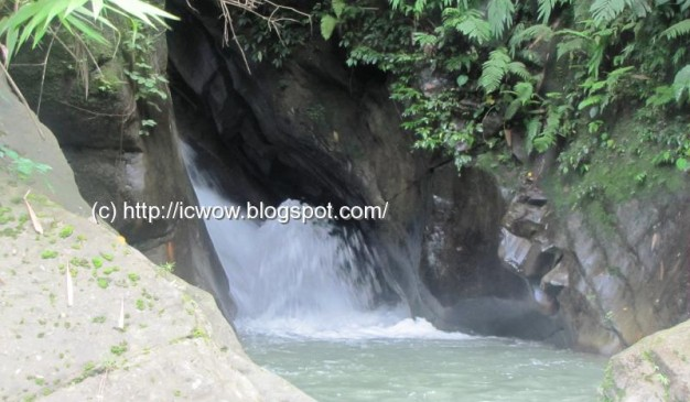image of Patang Jhiri waterfall