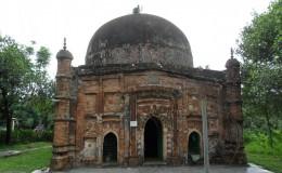 Sadi Mosque