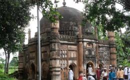 Shah Mahmud Masjid