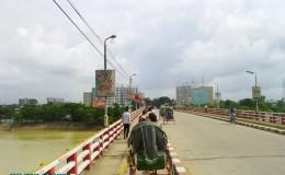 Shah Jalal Bridge