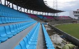 Sheikh Kamal International Stadium