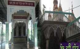 Shivbari Temple and Zamindar Bari