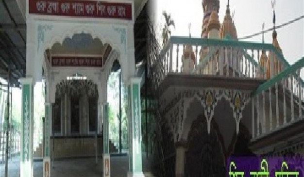 image of Shivbari Temple and Zamindar Bari