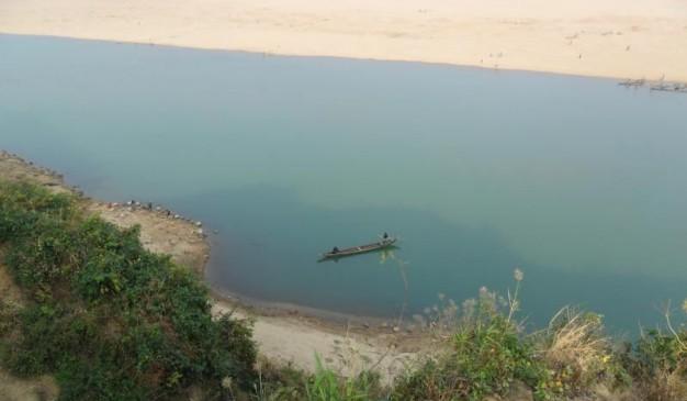 image of Jadukata River and Barik Tila