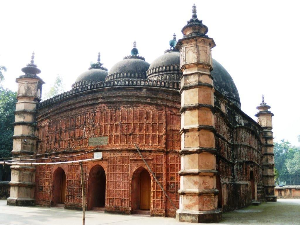 Spot Loan Reviews >>   Atiya Jame Masjid