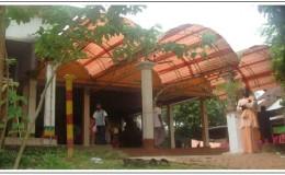 Temple of Sree Chaitannya Dev