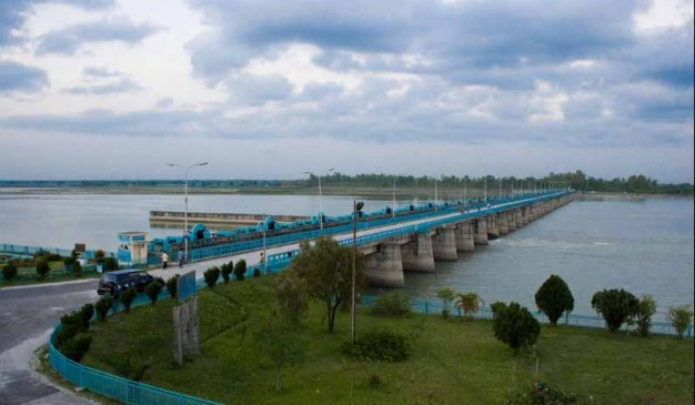 image of Tista Barrage Irrigation Project