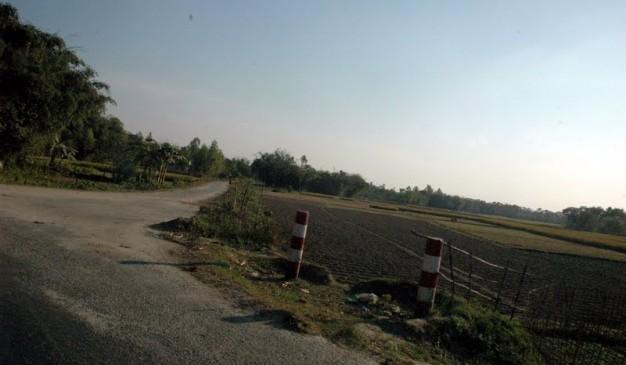 image of Lalmonirhat Airbase of World War