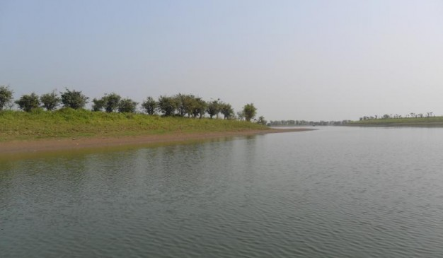 image of Baulai River