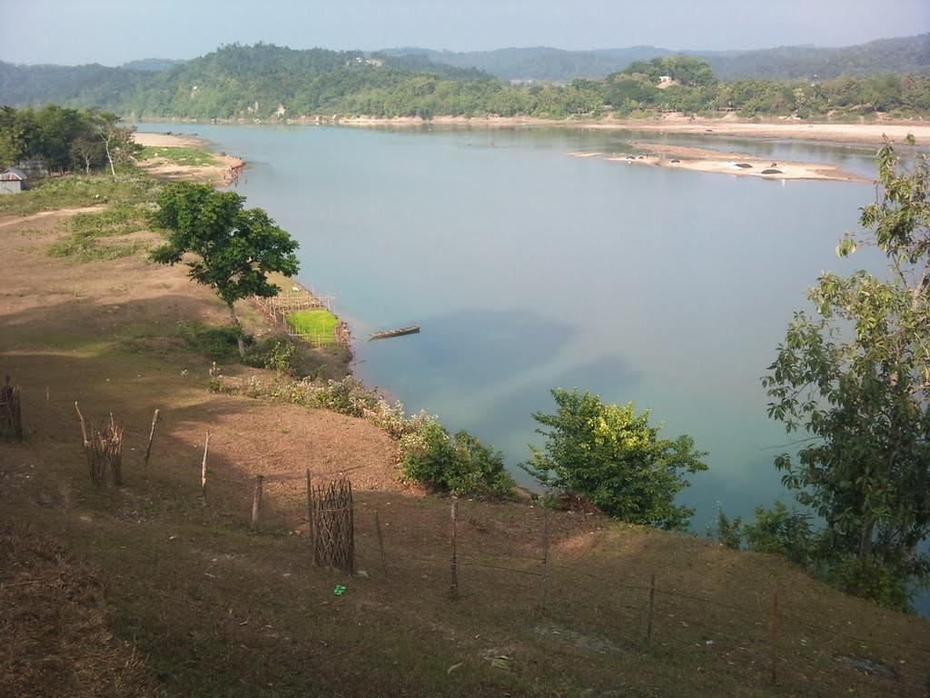 Spot Loan Reviews >>   Bijoypur Border, Netrokona
