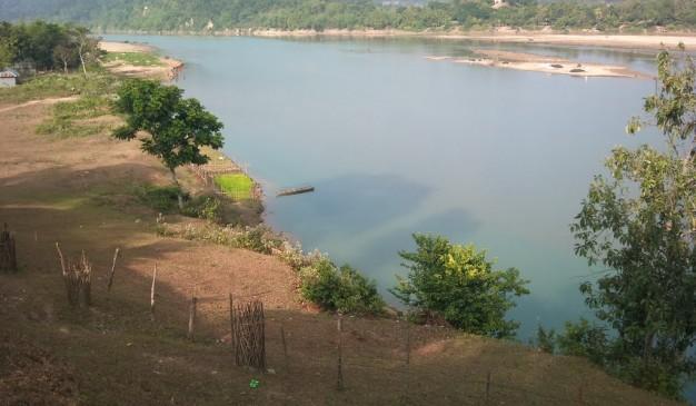 image of Bijoypur Border, Netrokona