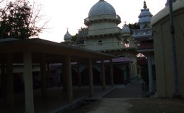 Chandranath Temple