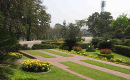 Chittagong Circuit House and Zia Memorial Museum