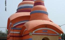 Chondi Mura Mandir or Lalmai Mandir