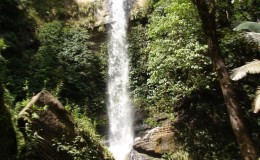 Faipi Waterfall