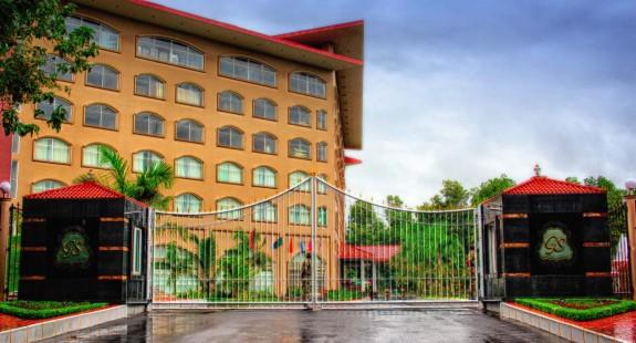 Grand Sultan Tea Resort and Golf