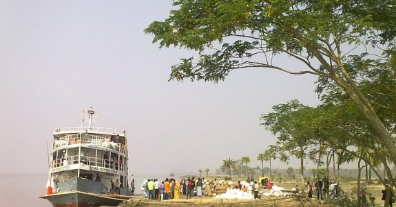 Hatia Islands