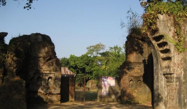 image of Jainta Rajbari