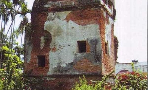 image of Kakina Zamindar Bari