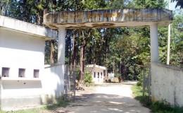 Tilagarh Eco Park