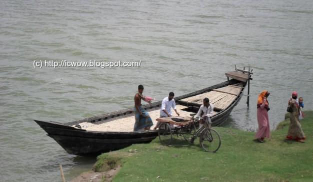 image of River Madhumati