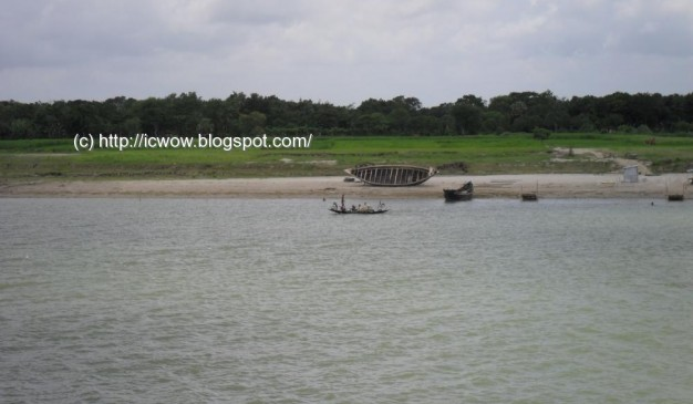 image of River Madhumati