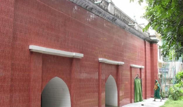 image of Satoir Mosque