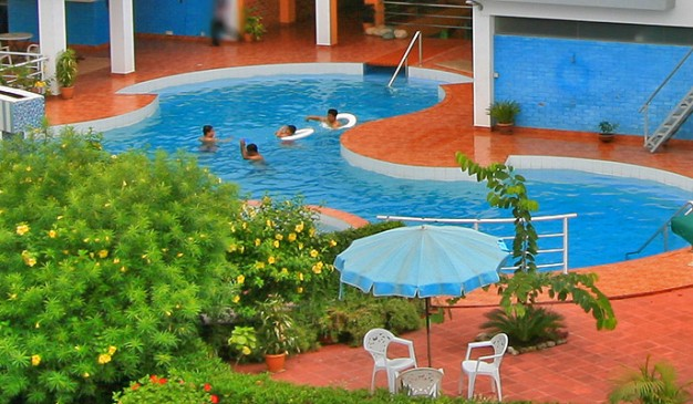 image of Nazimgarh Garden Resort