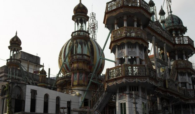 image of Chandanpura Mosque