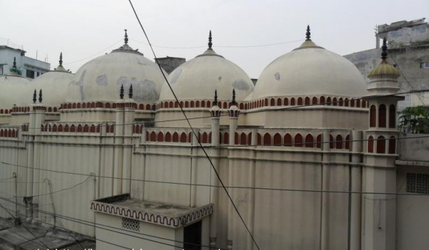 image of Mosque of Kartalab Khan