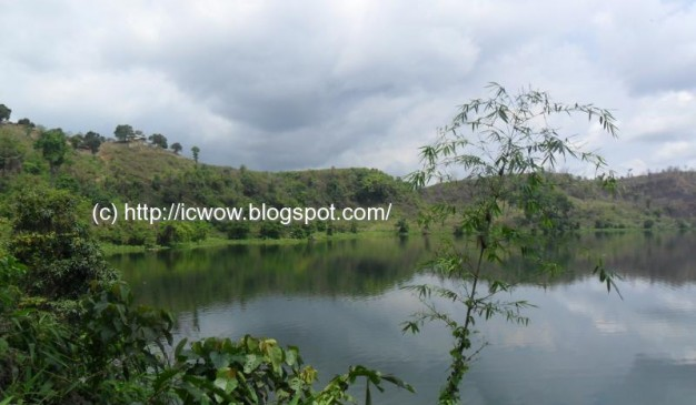 image of Raikhong Lake