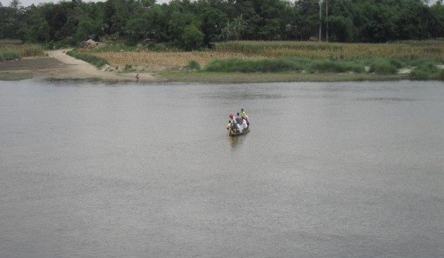 image of River Dhepa