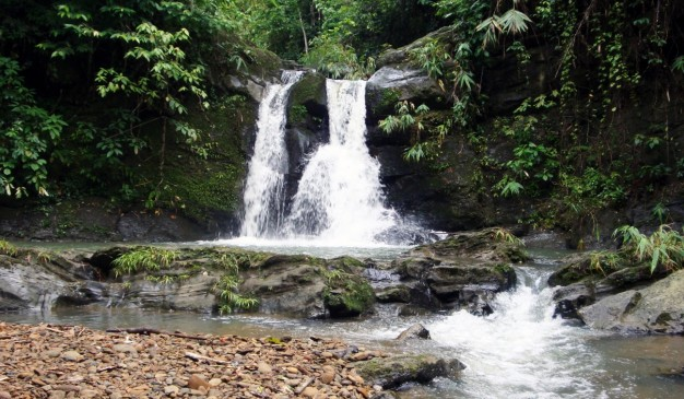 image of Rumanapara Waterfall