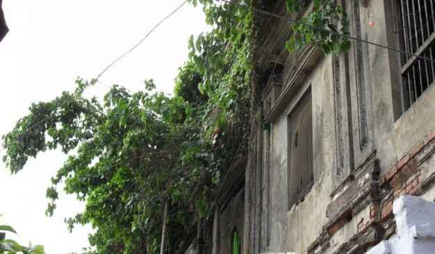 image of Ruplal House: The Magnificent Past of Farashganj