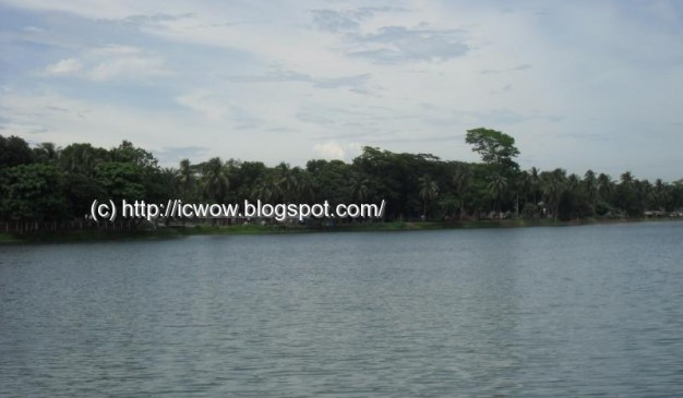 image of Shokuni Lake